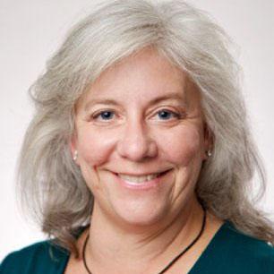 Lynn Scheurell