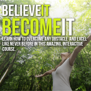 Believe It Become It New Image - thumbnail2
