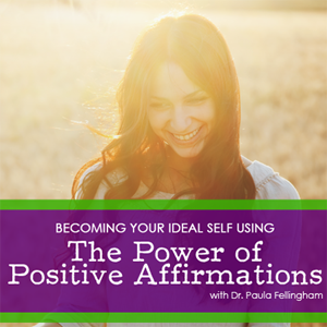 Power of Positive Affirmations product image- 300