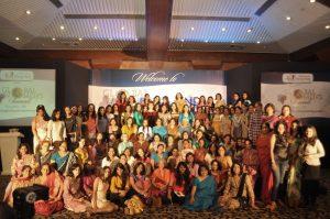 Global Women's Summit | Dr. Paula Fellingham | The Women's Information Network