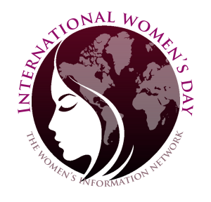 IWD Logo - New 2015