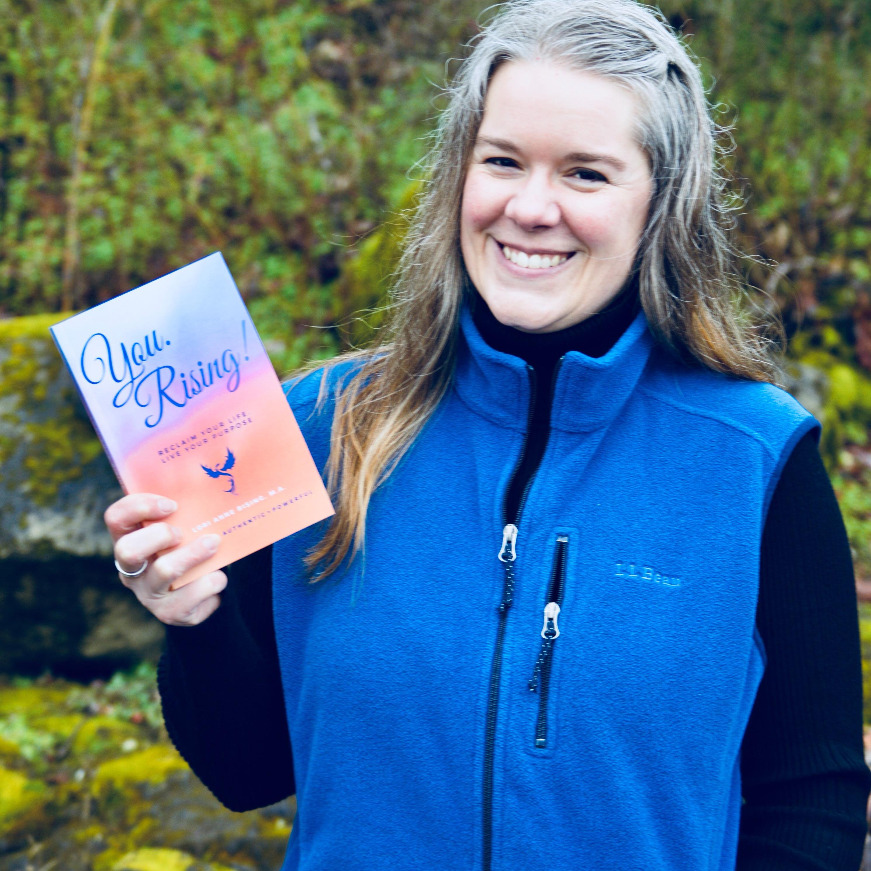 Lori Anne Rising | The Women's Information Network