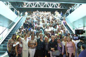 Global Women's Summit   Dr. Paula Fellingham   The Women's Information Network