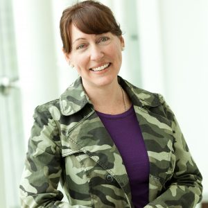 Angela Cody | The Women's Information Network