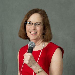 Elinor Stutz | The Women's Information Network