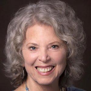 Margaret Paul | The Women's Information Network
