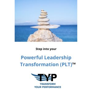 CoverStepIntoYourPowerfulLeadershipTransformation