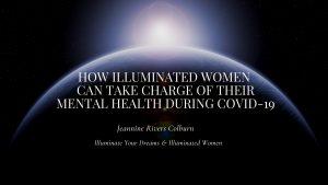 Women's Entrepreneurship Week/ Jeannine Rivers Colburn