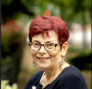 Mari-lyn Harris | The Women's Information Network