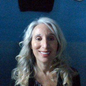Meet Nina Venturella