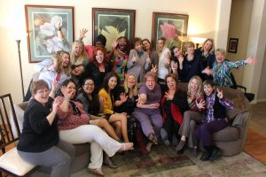 Win Membership | The Women's Information Network
