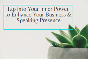 Cover_Tap into your inner power to enhance