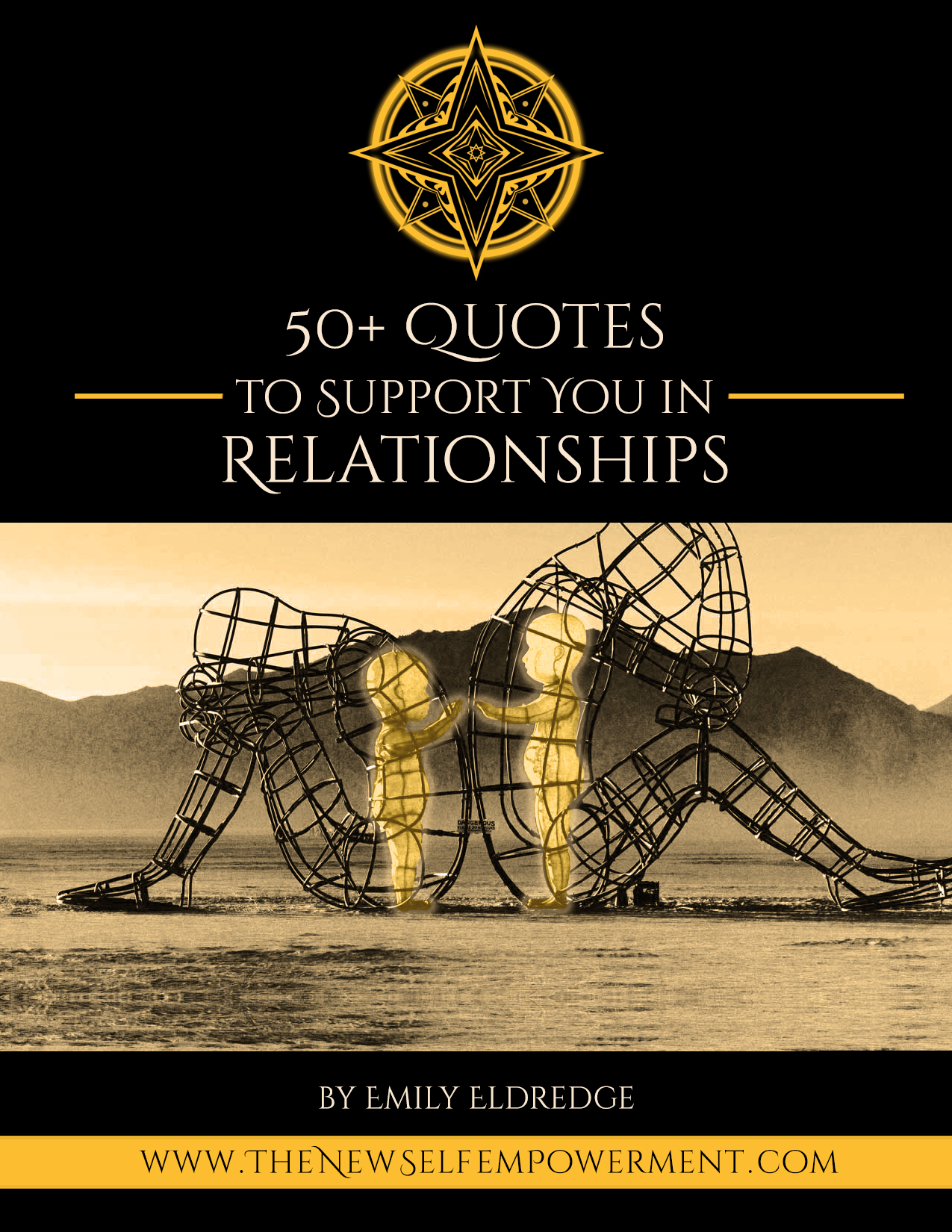 50+ QUOTES BOOK - RELATIONSHIPS Cover