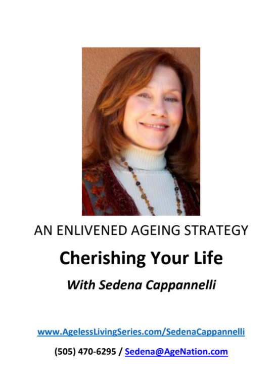 An Enlivened Ageing Strategy
