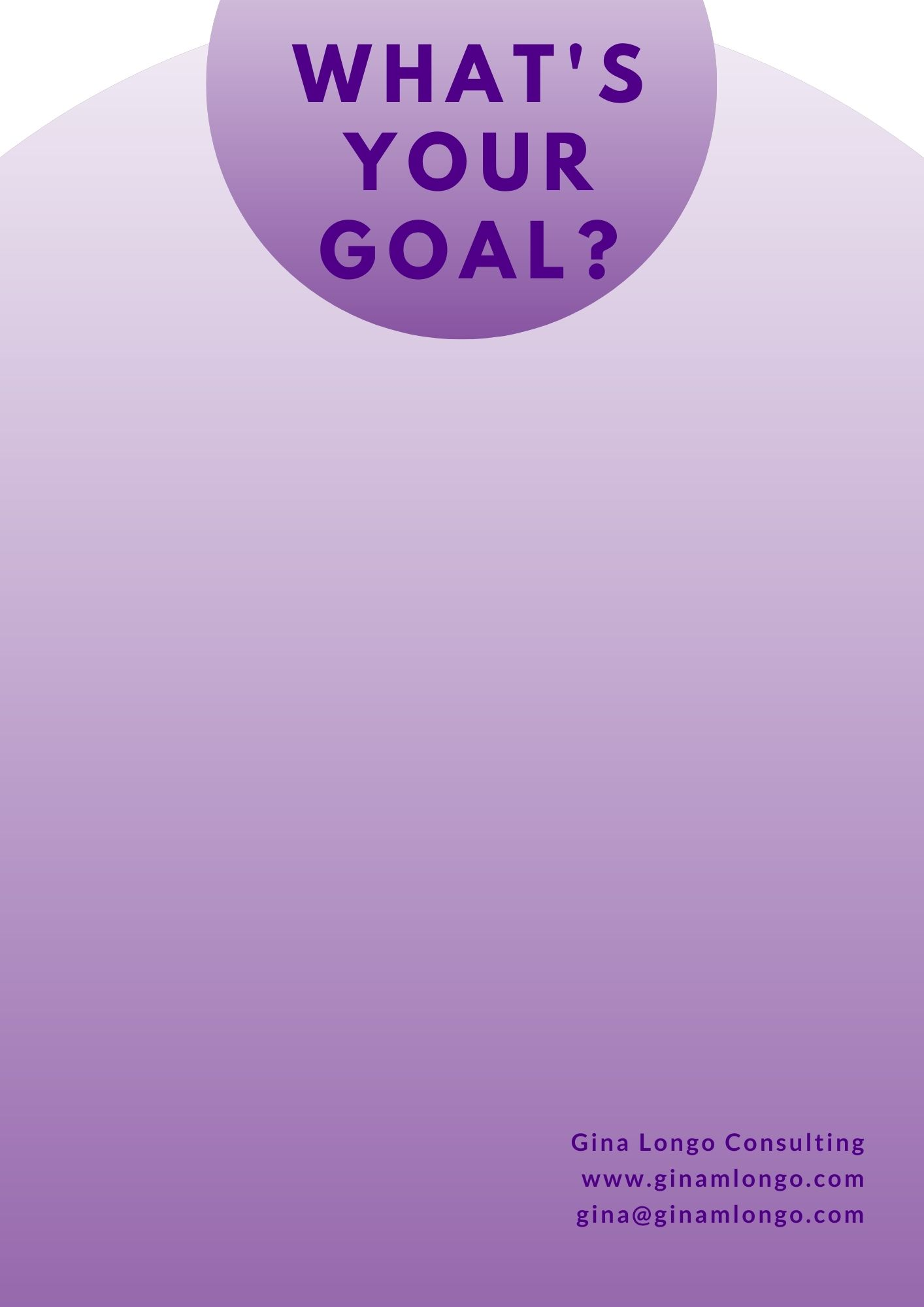 CoverWhat'sYourGoal_