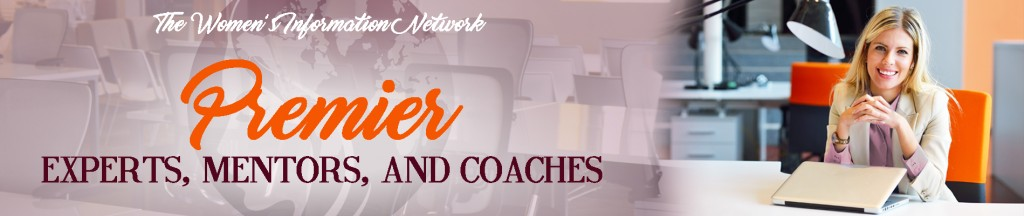 Experts, Mentors, and Coaches Banner