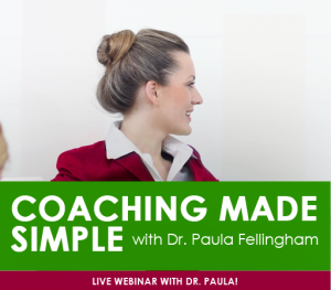 Coaching Made Simple product image