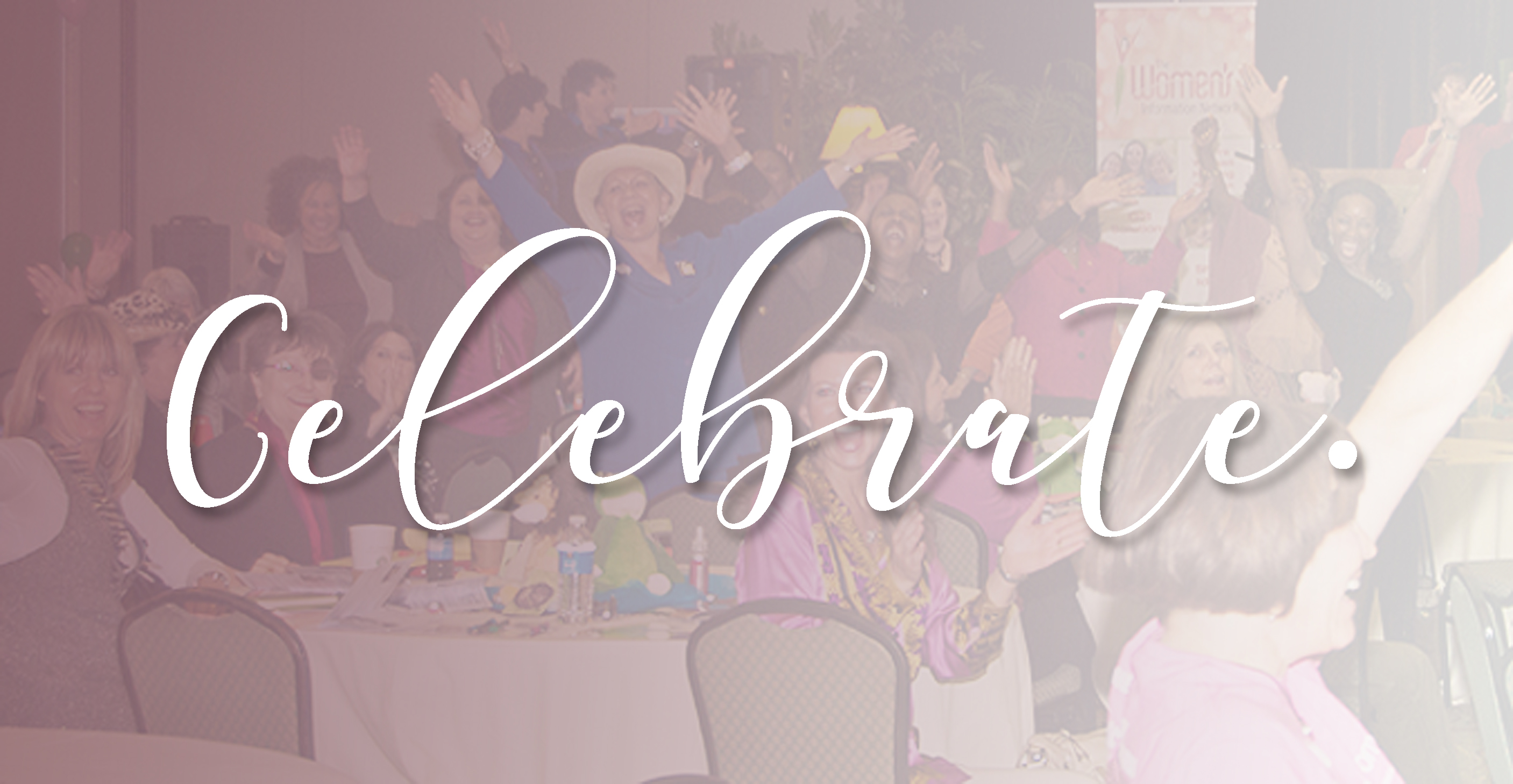 Celebrate! WIN | The Women's Information Network