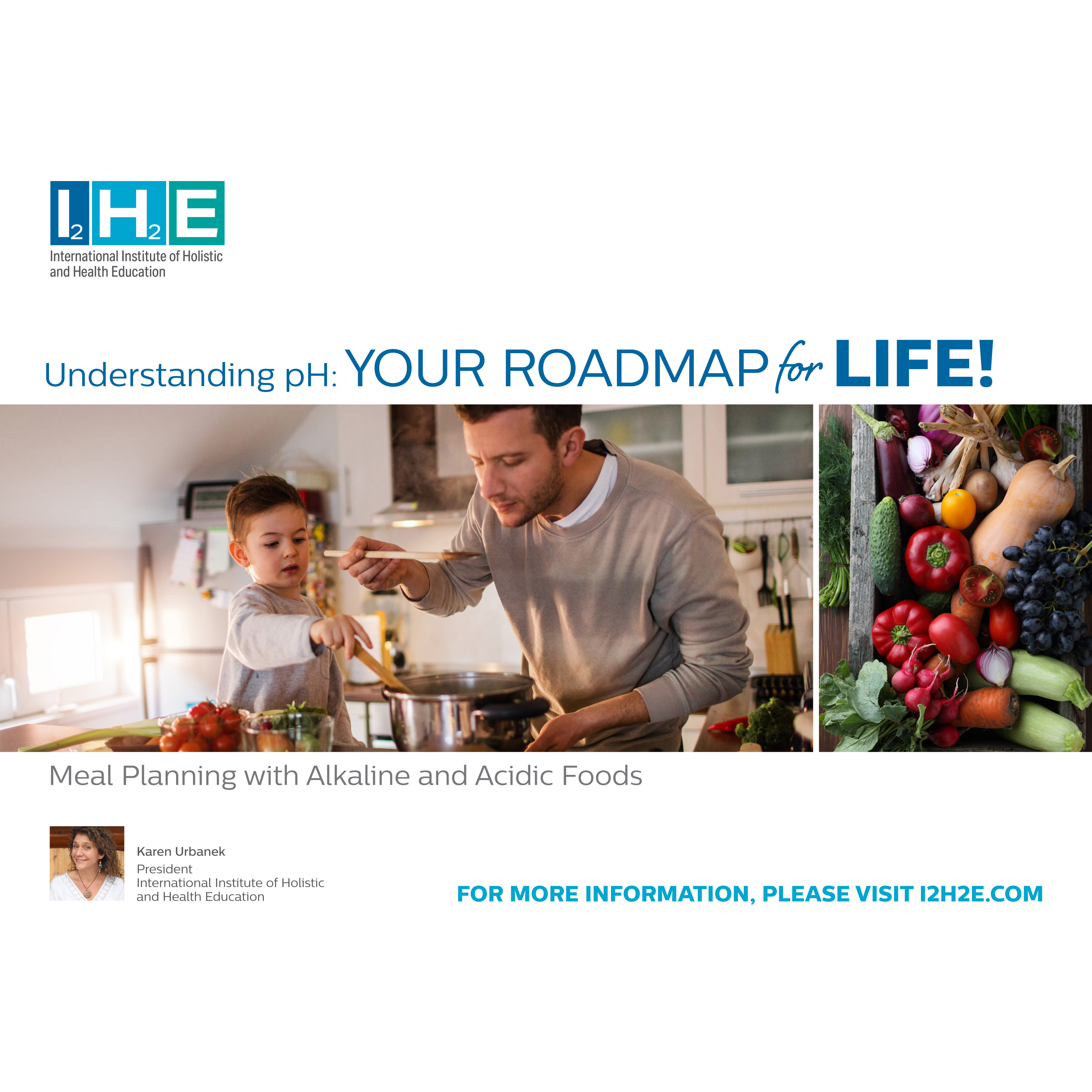 I2H2E Roadmap for Life eBook R4-1