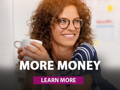 More Money - new - larger