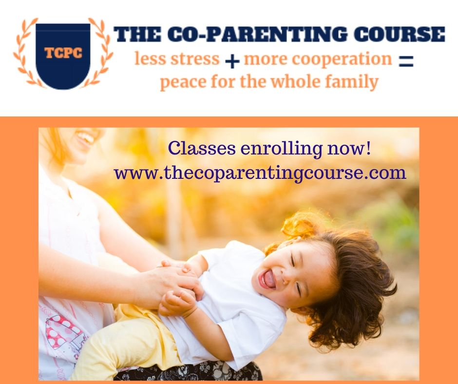 The Coparenting course general