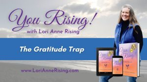 CoverThe Gratitude Trap