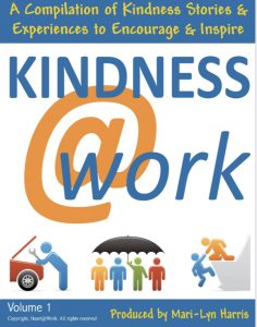 CoverKindness@Work