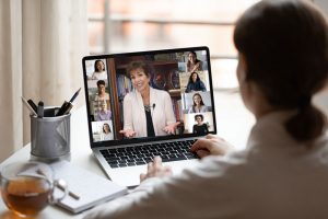 Video Call | The Women's Information Network