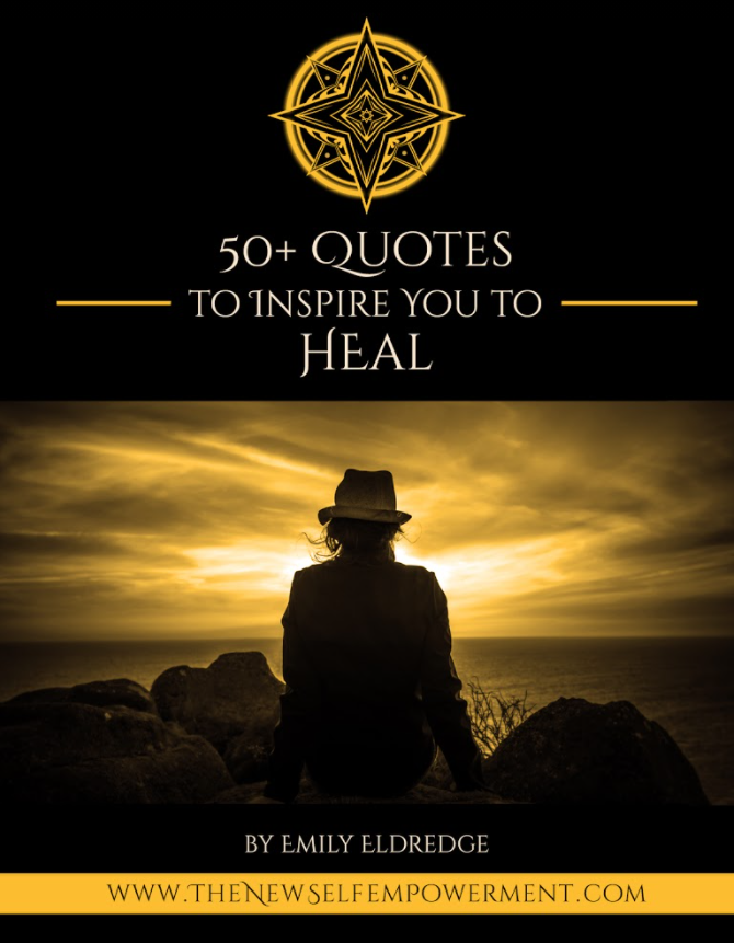 50+ QUOTES TO INSPIRE YOU TO HEAL