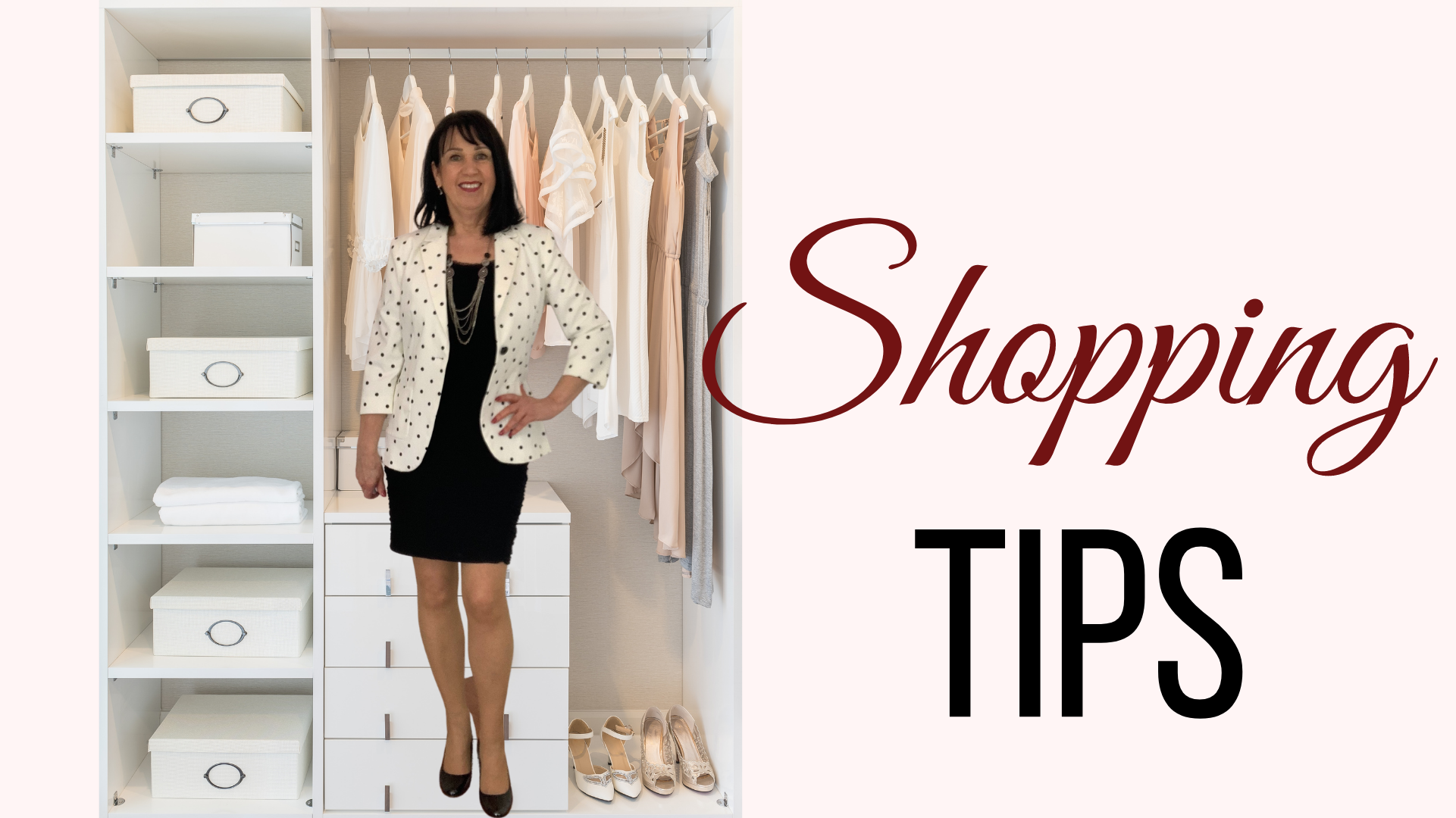 CoverHow to Shop to Look Great and Dress With Ease